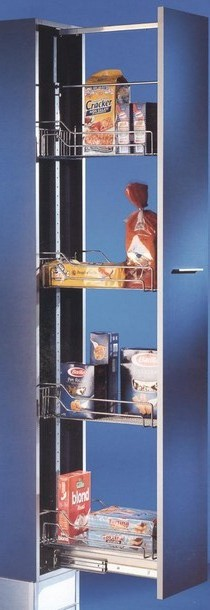 Accessori vari elettrolegno pepe s a s - Colonna dispensa cucina ...