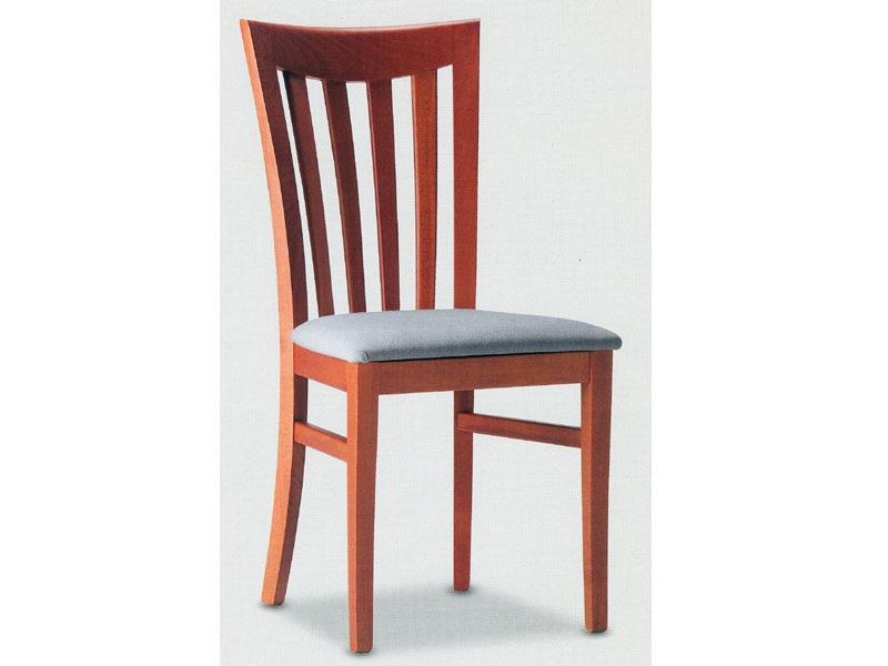 Demetra rivestita mod with sedie rivestite for Sedie moderne rosse